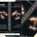 Plakátok grafikai tervezése